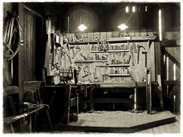 workbench by liebeSuse
