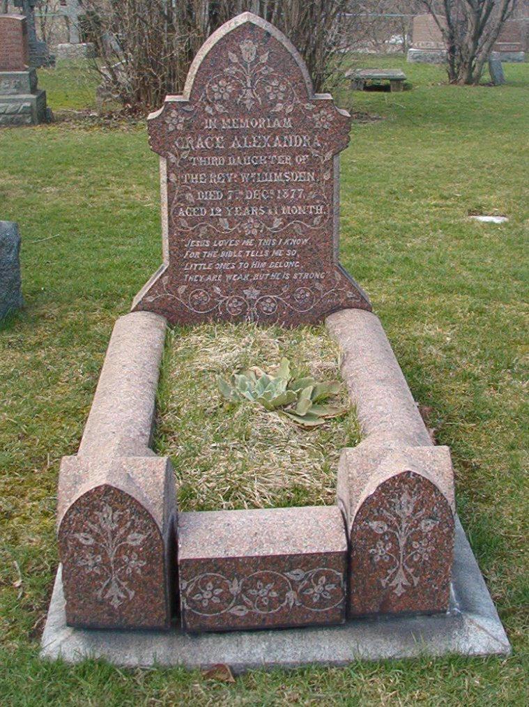 York Street Graveyard 12 by wrathman-stock