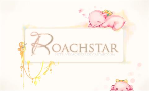 iDreamland by roachstar