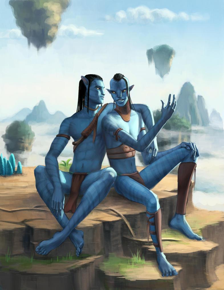 Avatar Navi Gay Porn avatar navi porn | gay fetish xxx