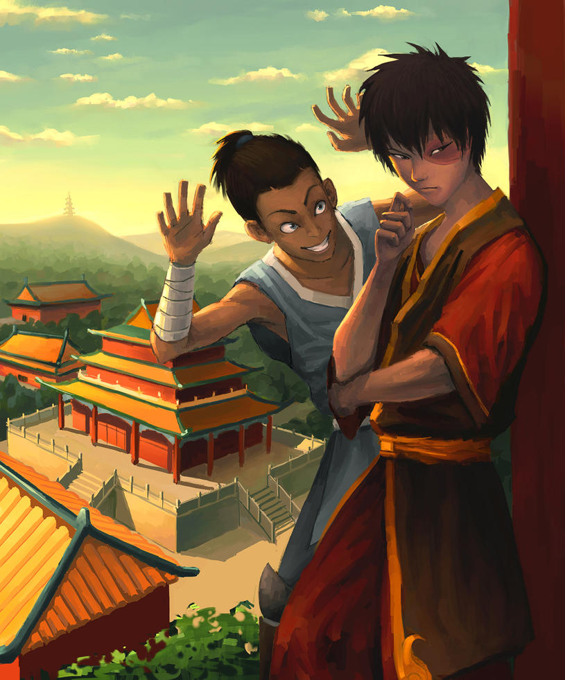 Zuko And Aang Yaoi Fanfiction Re  avatar couples you supportZuko And Aang Yaoi