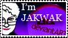 imjakwak stamp by jakwak