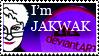 imjakwak stamp by jakwak
