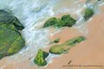 inverloch water and rocks 3 by jakwak