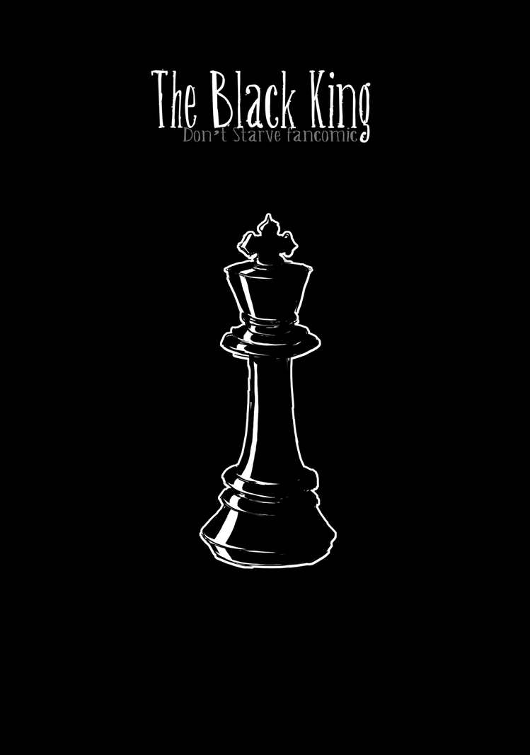 [DS] The Black King | cover by Jugum