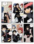 Umbreon and Espeon Comic P.2