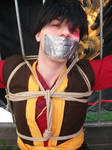 Zuko s punishment 3
