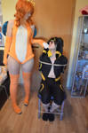 Umbreon in trouble 3