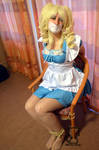 Alice in trouble again 1