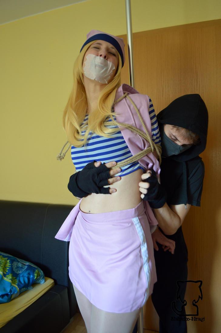 Zoes tickle punishment 6 by Natsuko-Hiragi on DeviantArt