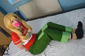 Penny Gadget in trouble! 7 by Natsuko-Hiragi