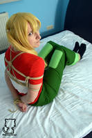 Penny Gadget in trouble! 6 by Natsuko-Hiragi