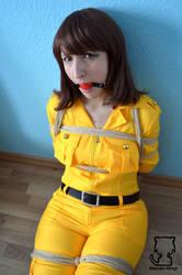 Aprils damsel problem... 7 by Natsuko-Hiragi