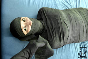BBC Reporter Girl Kidnapped! 3 Part 2 by Natsuko-Hiragi