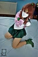 Sailor Jupiters short introduction... 2 by Natsuko-Hiragi