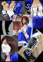Elizabeth the Infinite Damsel by Natsuko-Hiragi