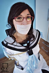 Bondagefun with Hiyoko 5 by Natsuko-Hiragi