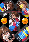 No sweets for Android 21 P2