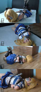 The Many Faces Of Lucy Heartfilia