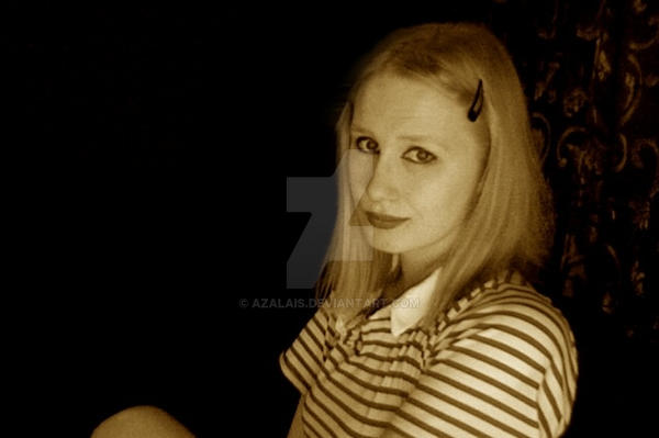 Azalais's Profile Picture