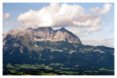 Mountains in the sky by perchance-to-dream