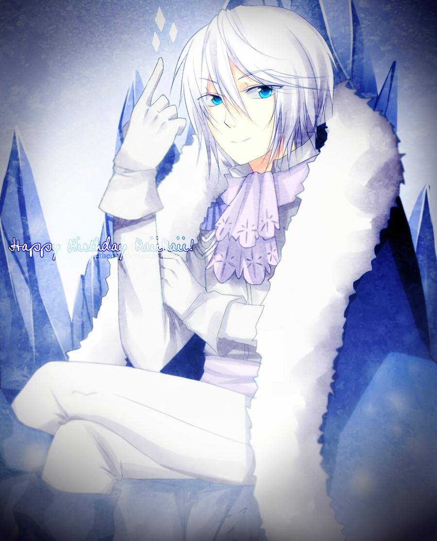 HBD: KaiiKaii by Aetheory
