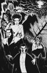 Universal Monsters (improved)
