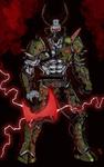 The Marauder (Doom Eternal)