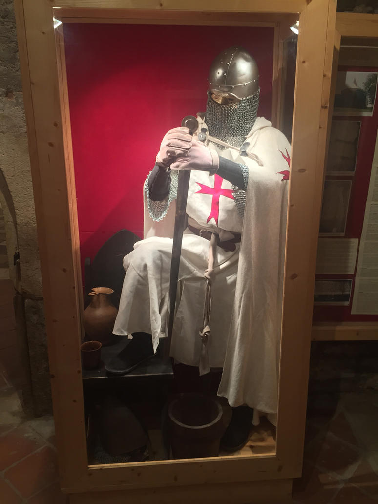 Knights Templar by Lassic