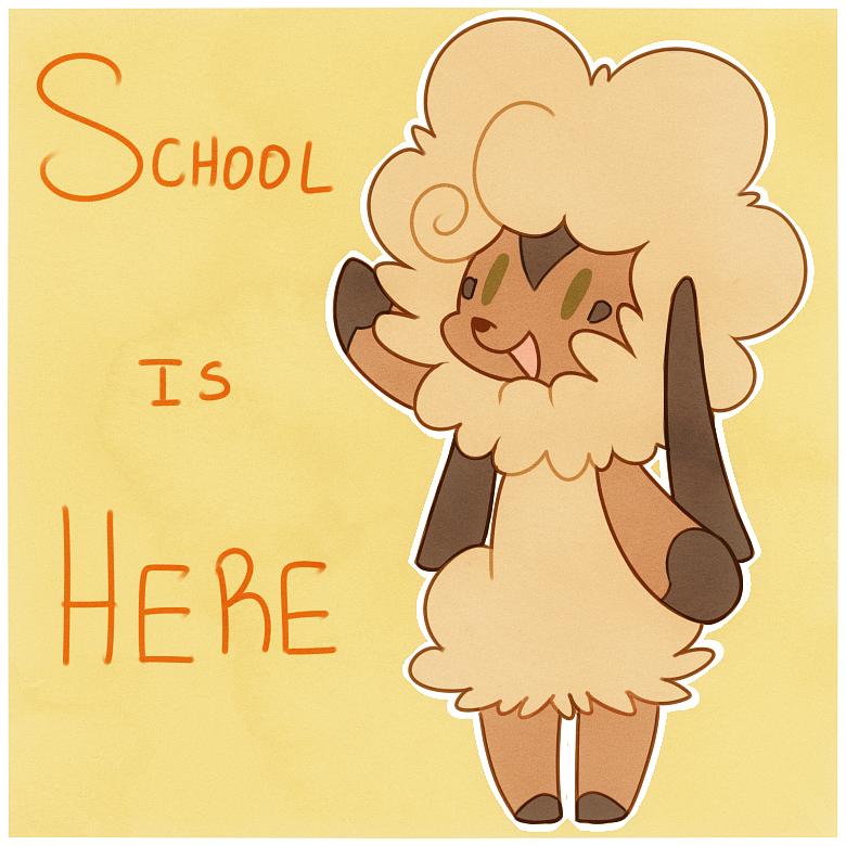 School by Nayobe