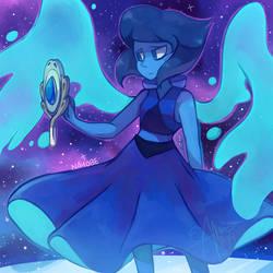 + Lapis Lazuli + by Obedaiya