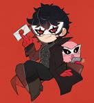 + Smash My Heart Joker +