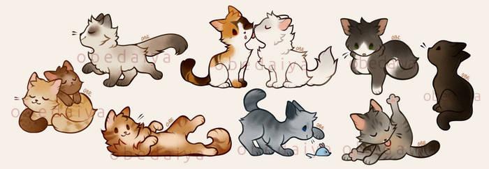 [C] - Cat Graphics