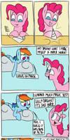 Paper Pinkie