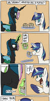 Trick the Changeling