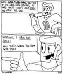 The Trials of Super Turbo Dude