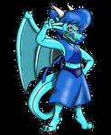 May Lazuli