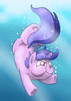 Sea Swirling by timsplosion