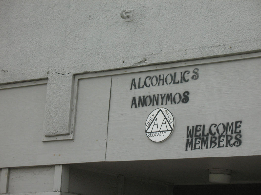 alcoholics anonymous dating sites