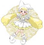 Pretty Witch Hana-chan