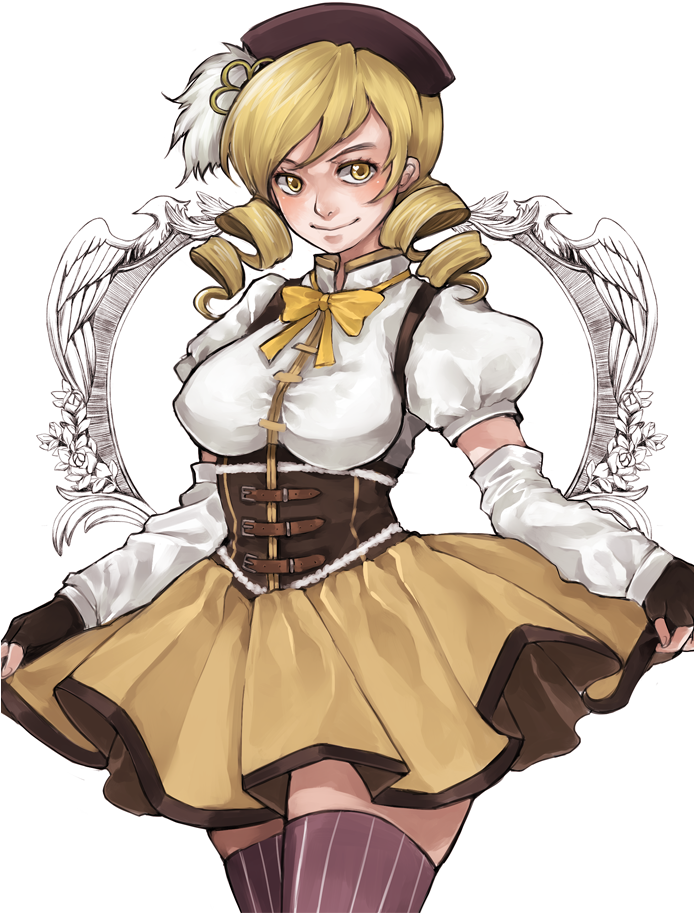 mami-san by karepan