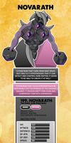 199 NOVARATH by Trainer48
