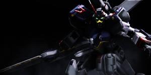 Crossbone Gundam X3
