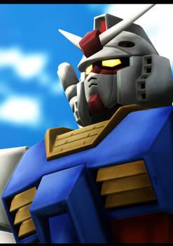 ID - RX-78-2 Gundam