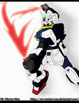 RX-78XX Gundam Pixy