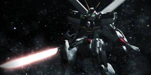 Crossbone Gundam X1 Kai