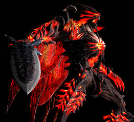 Sin Devil Trigger Dante by Mr-Mecha-Man