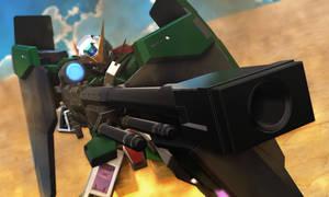 Gundam Dynames Repair