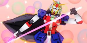 Nobel Gundam