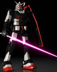 ID - Prototype Gundam